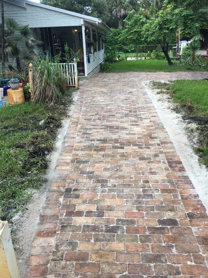 affordable paver services houston texas