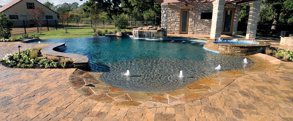 residential paver services near houston texas