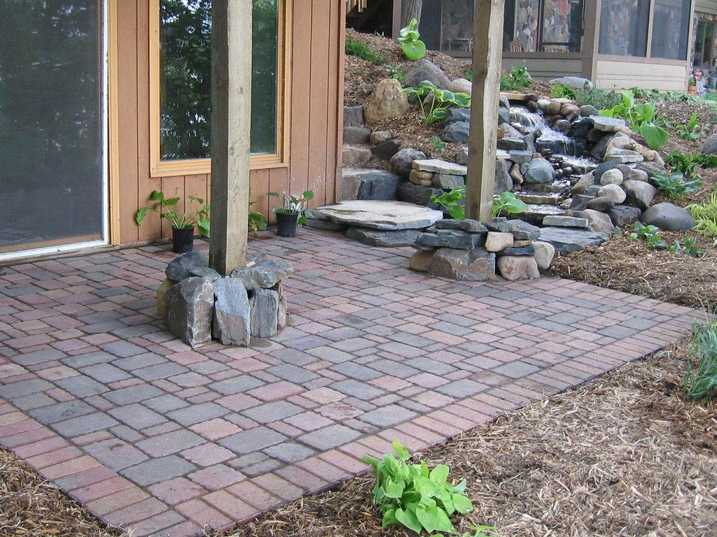 top rated patio paving in houston tx