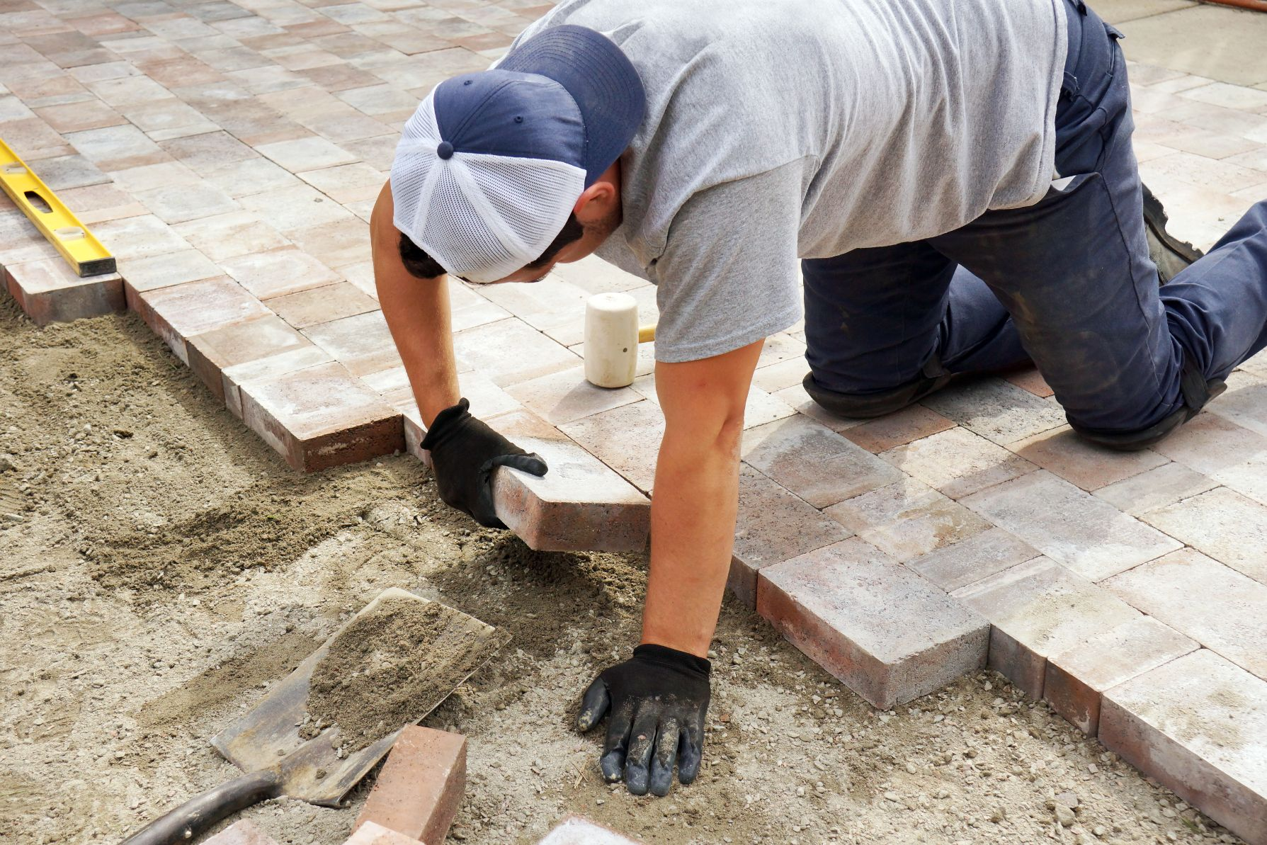 top paver contractor houston tx