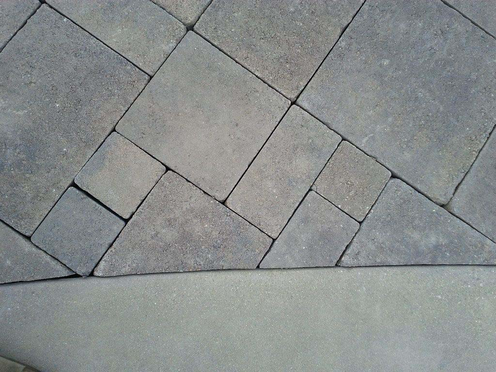 residential driveway paving in houston